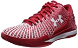 under armour CLUTCHFIT DRIVE LOW rot/weiß