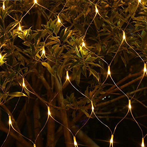 Xiaojia Led Christmas Net Lights 4m X 6m 868 Led Fairy Fishing Nets Lights String Festival Decorations Mesh Lights Series Outdoor Waterproof Color Selectable From Xiaojia Inspired Interior Designs Shop