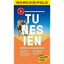 MARCO POLO Reiseführer Tunesien: Reisen mit Insider-Tipps. Inklusive kostenloser Touren-App & Update-Service