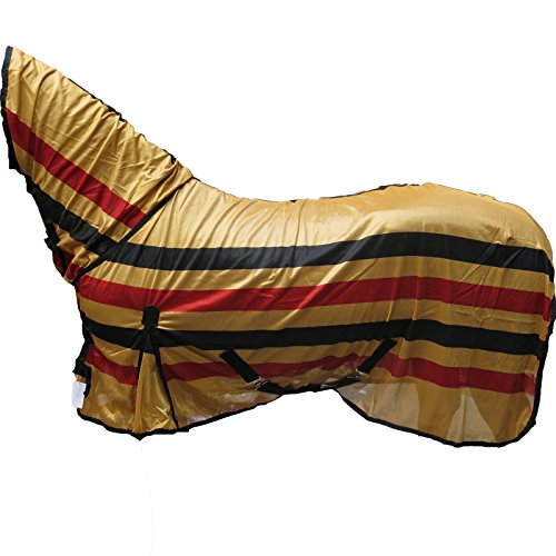 Best-On-Horse-Newmarket-Fly-Rug-UV-Protection-Full-Neck-Fly-Rug-Eczema-Combo-Sheet-All-Sizes-Colours-43-70