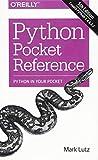Python Pocket Reference