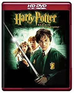 Harry Potter und die Kammer des Schreckens [HD DVD] [Import allemand]