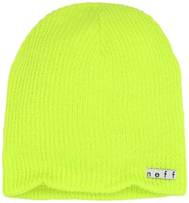 Neff Beanie-Mütze Daily Heather