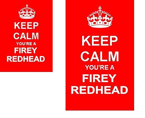 keep-calm-youre-a-firey-redhead-novelty-keyring-and-fridge-magnet-set