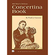 Deluxe Concertina Book (English Edition)