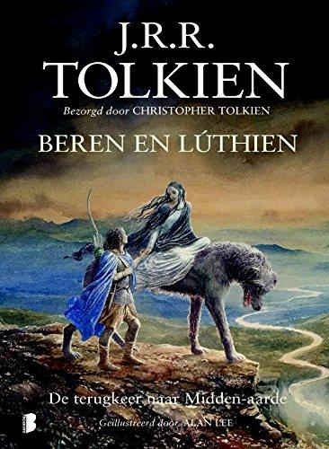 Beren en Lúthien: de terugkeer naar Midden-aarde