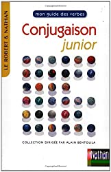 Conjugaison junior