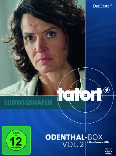 Tatort - Odenthal-Box, Vol. 2 (3 DVDs)