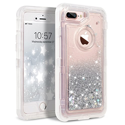 Temperate Glitter Bling Shiny Soft Tpu Case Cover For Samsung Galaxy S7 8 9 Edge & Plus Cell Phone Accessories