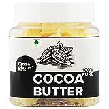 Urban Platter Pure Cocoa Butter, 150g