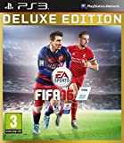 FIFA 16: Deluxe Edition