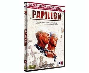 PAPILLON ED.SIMPLE CDDVDV2VF [Édition Single]
