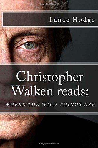 Christopher Walken reads: Where the wild things are Bewertung und Vergleich