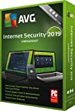 AVG Internet Security 2019 unbegrenzte Geräteanzahl / 1 Jahr|2019|Unbegrentze Geräteanzahl|12 Monate|PC, Laptop, Tablet, Smartphone|Download|Download