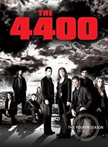 4400: Complete Fourth Season [DVD] [Region 1] [US Import] [NTSC]