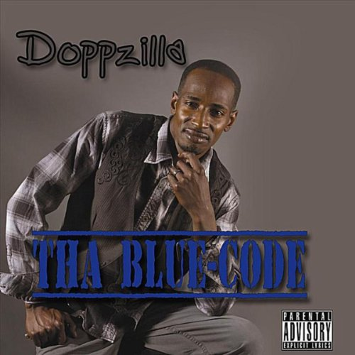 The Blue-Code [Explicit]