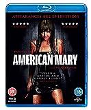 American Mary [Blu-ray] [2012] [Region Free]