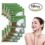 10 Paar Kollagen Kristall Feuchtigkeit Augenmaske Anti Falten Heben Feuchtigkeit Hautpflege Patch Pad