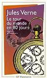 Le tour du Monde en quatre-vingts jours - Flammarion - 27/05/1993