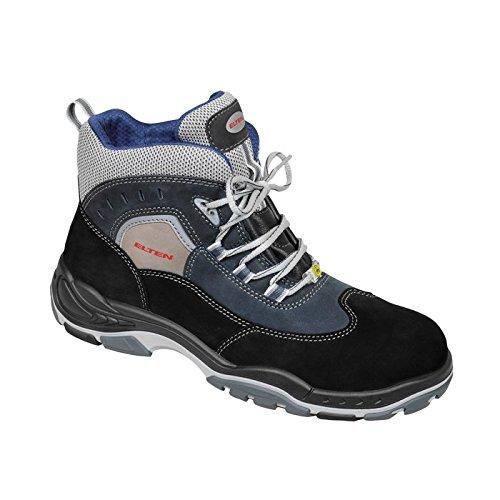 Elten 76185-47 Industry Mid Chaussures de sécurité ESD S2 Taille 47