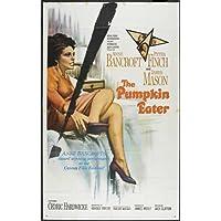 La zucca Eater poster Movie B 27x 40pollici–69cm x 102cm Anne Bancroft Peter Finch James Mason Richard Johnson Cedric Hardwicke Maggie Smith - Peter Zucca