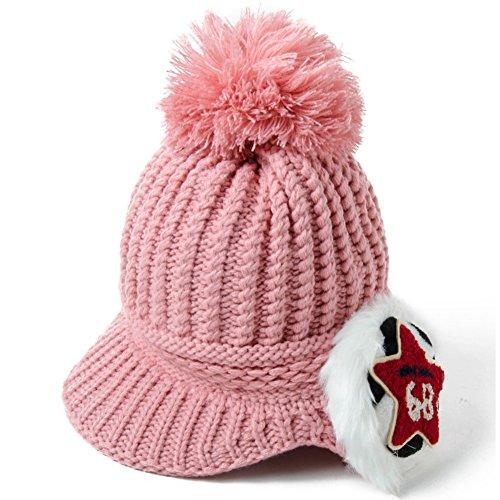 winter-korean-fashion-cute-knitted-wool-cap-lady-plus-plush-warm-helmet-c-one-size