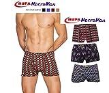 Rupa Macroman Print Men's Underwear Asso...