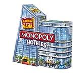 Monopoly Hasbro (A2142105) - Juego Hoteles