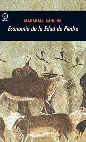 Economia de la Edad de Piedra (Universitaria) epub