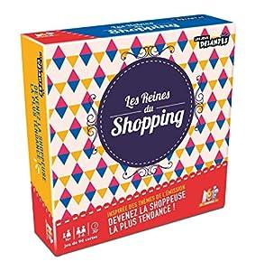 Droles de Juegos Les reines del Shopping, los Juegos déjantés-Collection M6Games, 130008028, 0