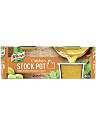 Knorr Stock Pot Chicken 8 x 28g