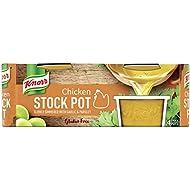 Knorr Stock Pot Chicken 8 x 28g