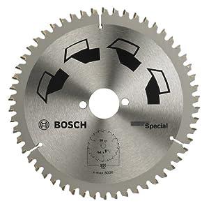 Bosch 2609256892 190 mm Circular Saw Blade Special