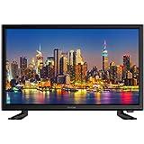 Dyon Live 22Pro 54.6cm (21.5inch Full HD Triple Tuner DVB-T2TV H.265/HEVC)