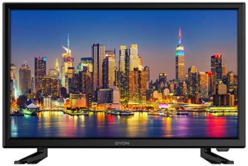 *DYON Live 22 Pro 54,6 cm (21,5 Zoll) Fernseher (Full-HD, Triple Tuner, DVB-T2 H.265 /HEVC)*