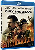 Only the Brave (Blu-ray) (2017) Josh Brolin, Jeff Bridges, Jennifer Connelly