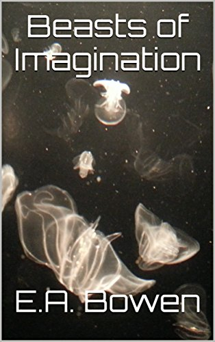 ebook: Beasts of Imagination (The Nautilus Files Book 1) (B01N9NJX6G)