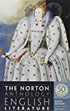 A,B,C: The Norton Anthology of English Literature