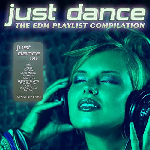 Just Dance 2020 - The EDM Playlist Compilation