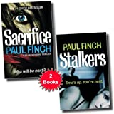 [(Stalkers)] [ By (author) Paul Finch ] [August, 2014]