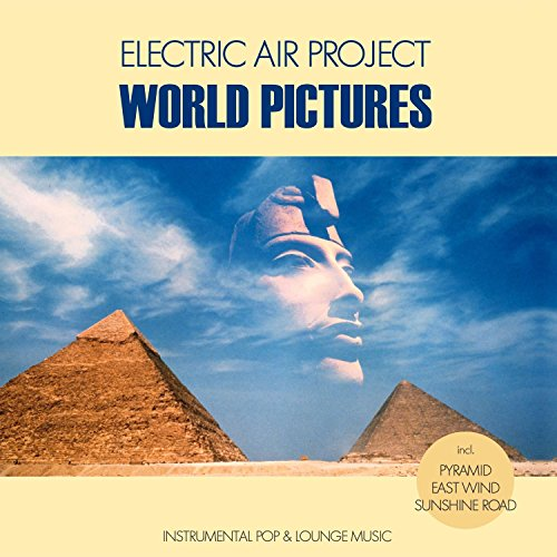 World Pictures (Instrumental Pop & Lounge Music)