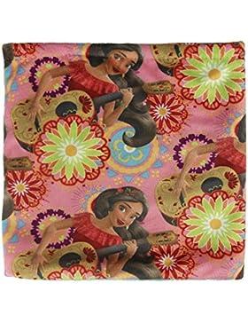 Disney Elena Of Avalor 2200-2482 Schlauchtuch Multifunktionstuch, Schlauchschal, Schal, Winter, Eine Größe, Mehrfarbig