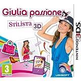 Giulia Passione Stilista 3D