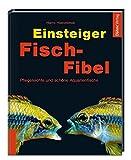 Einsteiger Fisch-Fibel: Pflegeleichte und schöne Aquarienfische