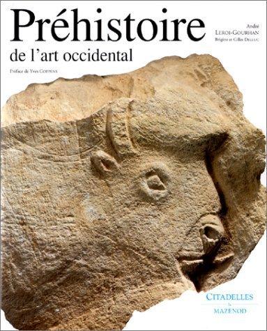 Prehistoire de L'Art Occidental (L'Art Et Les Grandes Civilisations,) by Collective (1995-01-01) par Collective; Andre Leroi-Gourhan