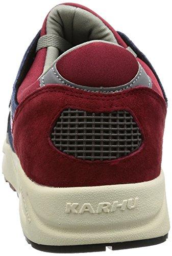 Karhu , Baskets pour homme gris grey/avion 40,5 EU grey/avion
