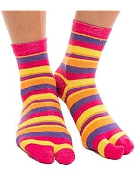 Calze per infradito V-Toe Socks