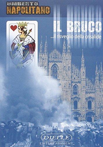 il-bruco-cd-libro
