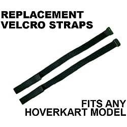 Correa de repuesto para asientos de patinete-carro autoequilibrado Hovercart.
