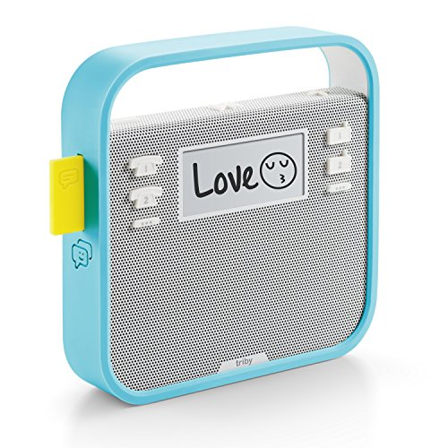 Triby-Portable-Radio-Connected-Speaker-and-Speakerphone